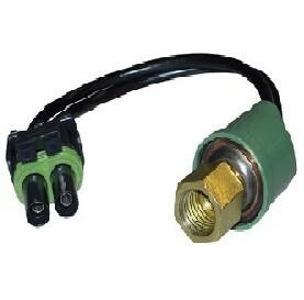 Fan Control Pressure Switch 1/4