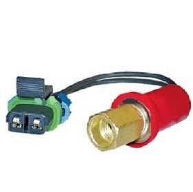 Fan Control Pressure Switch
