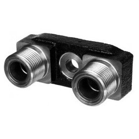 Compressor Manifold