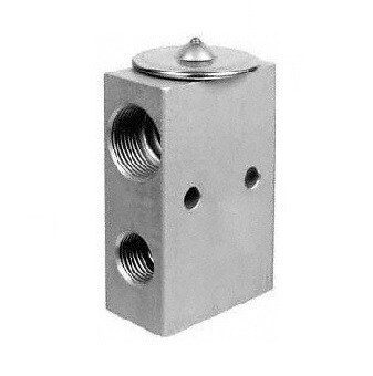 Expansion Valve Block