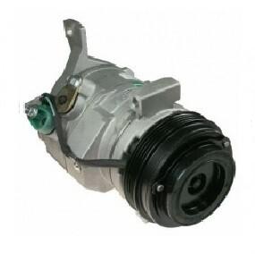 Artic 209 Compressor