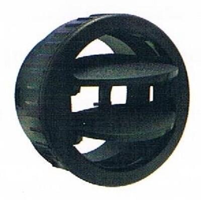 SlimeLine Adjustable Double Vane Louver