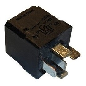 P&B 2622 12V SPDT HD 50 AMP 5 Terminal Relay