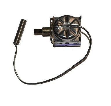 Thermostat Rotary
