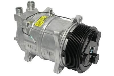 TM-16 123mm 8 Groove 12 Volt Ear Mount PAD Compressor