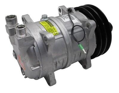 TM-16 135mm 2 Groove 12 Volt Ear Mount VOR Compressor