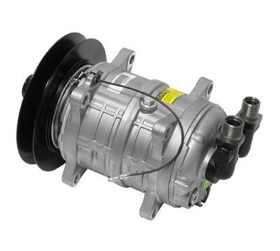 TM-16 159mm 1B Groove 12 Volt Ear Mount VOR Compressor