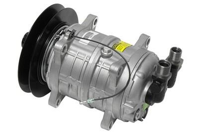 TM-15 159mm 1B Groove 12 Volt Ear Mount VOR Compressor