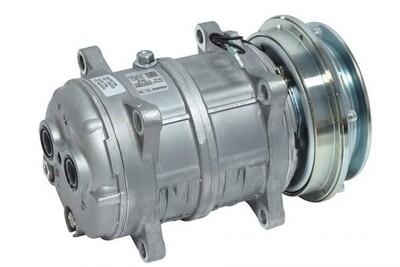 TM-16 125mm 1 Groove 12 Volt Ear Mount PAD Compressor