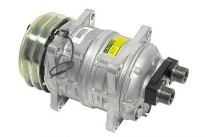 TM-15 125mm 2 Groove 12 Volt Ear Mount HTO Compressor