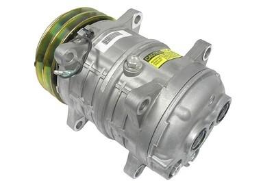 TM-15 125mm 2 Groove 12 Volt Ear Mount PAD Compressor
