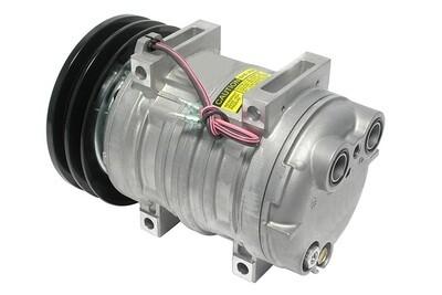 TM-21 145mm 2 Groove 12 Volt Direct Mount PAD Compressor