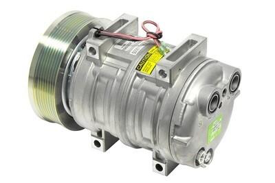 TM-21 141mm 8 Groove 12 Volt Direct Mount PAD Compressor