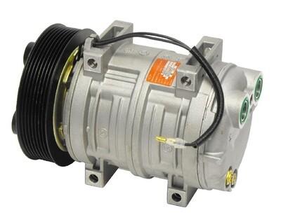 TM-21 127mm 8 Groove 12 Volt Direct Mount PAD Compressor