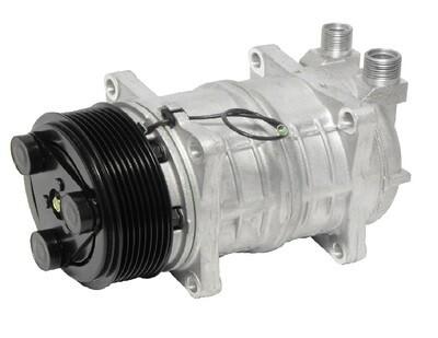 TM-15 123mm 8 Groove 12 Volt Ear Mount PAD Compressor