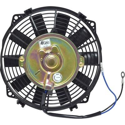 12 Volt Low Profile Straight Blade Condenser Fan