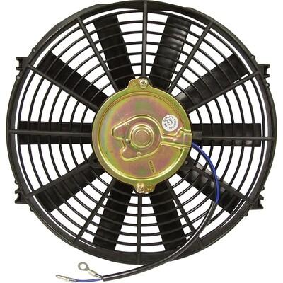 "12"" 12 Volt Low Profile Straight Blade Reversible Condenser Fan"