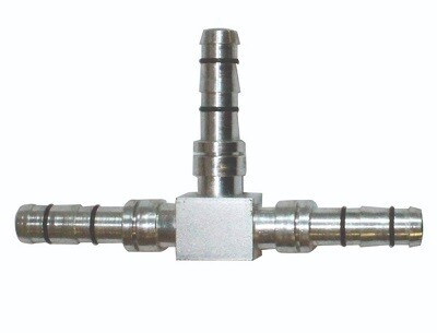 Aeroquip T Splice Fitting