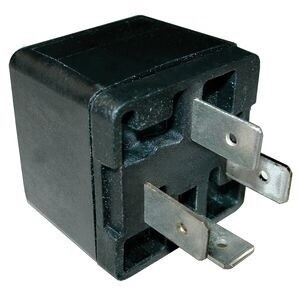 40 AMP 4 Terminal 12 Volt Tyco Relay With Bracket