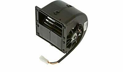 12 Volt SPAL Blower Motor Assembly