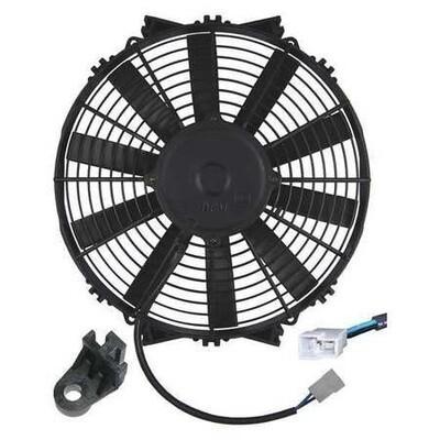 """12"""" 160 Watt 12 Volt Puller Fan Assembly"""