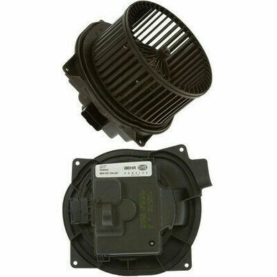 2002-2006 Freightliner Century Class Front Blower Assembly