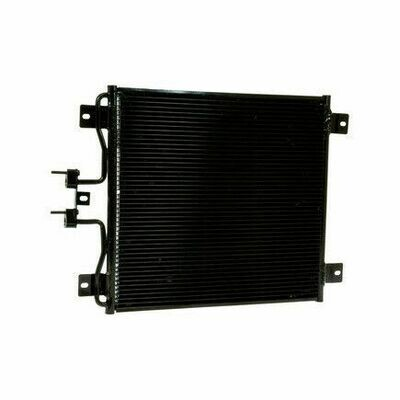 2001-2006 International 7100 Series Condenser