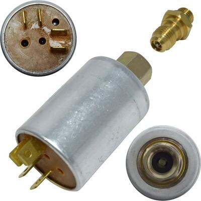 4 Terminal Trinary Pressure Switch