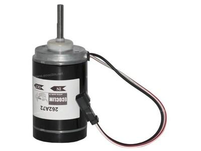 Caterpillar 174-1495/106-2721 24 Volt Motor Condenser