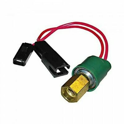 Lo-Pressure Cut-Off Switch