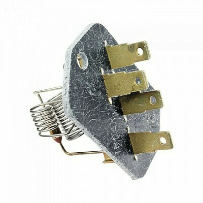Navistar 74-00 4 Terminal Resistor