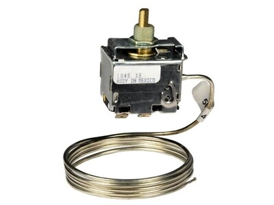 Rotary Thermostat