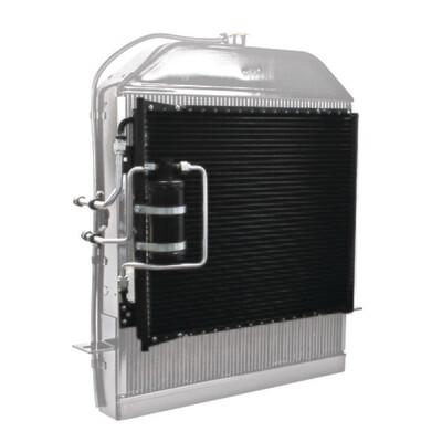 SuperFlow Condenser - 03140-VFC