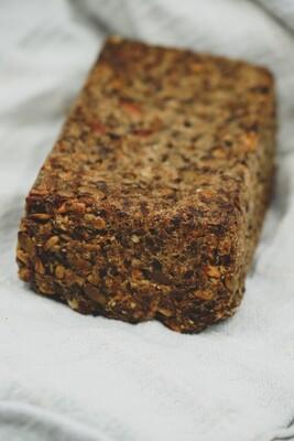 Seed&Nut loaf