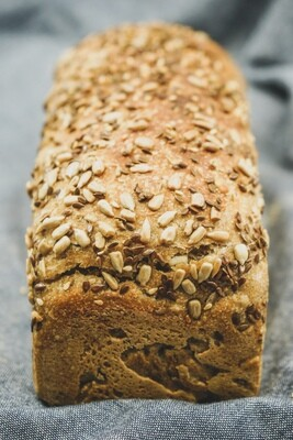 Sprouted Rye SOURDOUGH