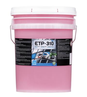 ETP-310 | DÉTERGENT LIQUIDE POUR LAVE-AUTOS | 18.9L