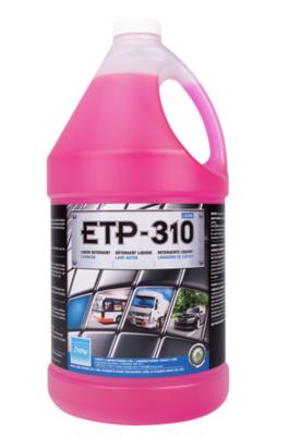 ETP-310 | DÉTERGENT LIQUIDE POUR LAVE-AUTOS | 3.8L