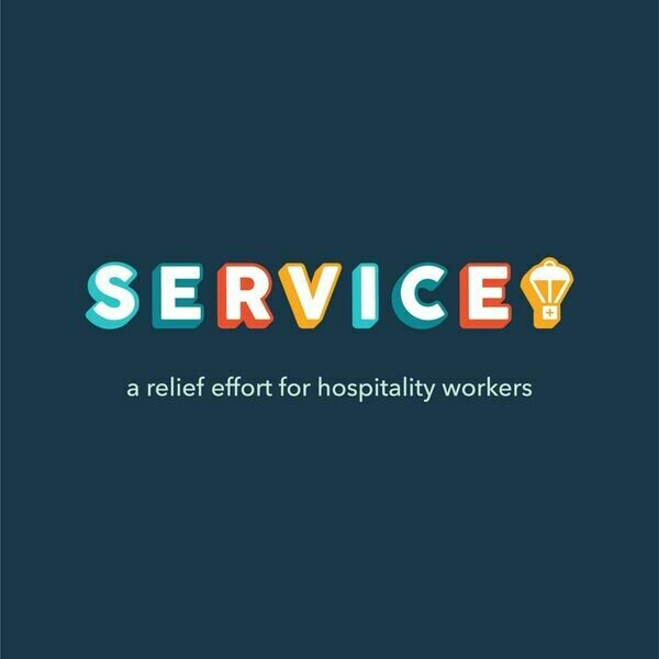 Service! Relief for Hospitality Workers