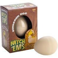 Hatch 'Ems Dinosaur Egg