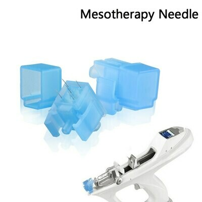 10pcs 5/9 Pin Nano Mesotherapy Gun Replacement Needle