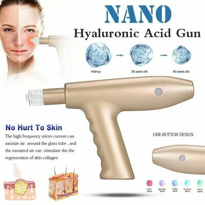 Hyaluronic acid Injection Pen Meso Mesotherapy Injection Gun