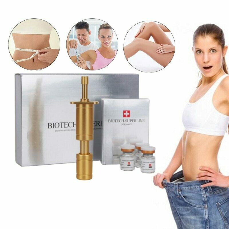 Lipolysis substance superline cold freeze shaping body slim weight fat loss solution