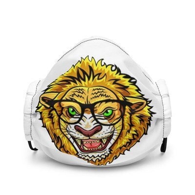 The Pride' Facemask