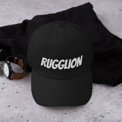 Rugglion Basic Dad Hat