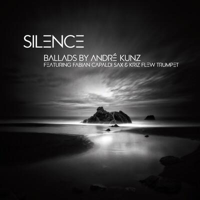CD Silence (physical copy)