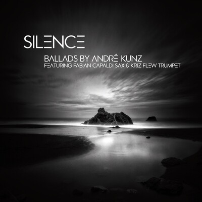 CD Silence (downloadable mp3 files)