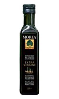 MOREA Ingwer - Olivenöl extra vergine