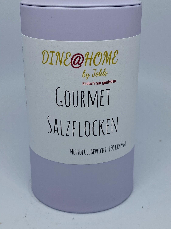 Gourmet Salzflocken 150g