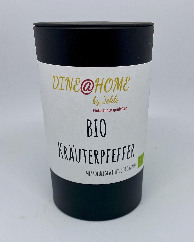 Jekle´s Kräuterpfeffer Bio