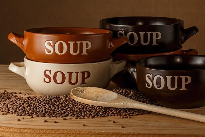 Suppen-Probier-Paket